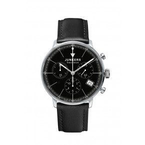 Junkers Bauhaus LADY Chronograph 6089-2