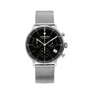 Junkers Bauhaus LADY Chronograph 6089M-2