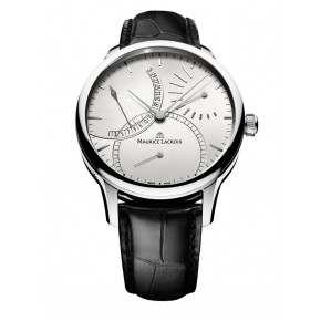 Maurice Lacroix Masterpiece Calendrier Retrograde MP6508-SS001-130 Watch