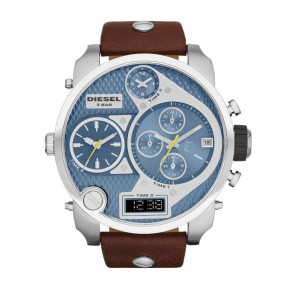 Diesel Herrenuhr MR DADDY Multi Movement DZ7322