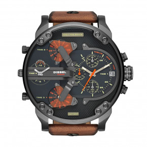 Diesel Herrenuhr MR DADDY DZ7332