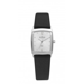Skagen Steel 691SSLS Watch