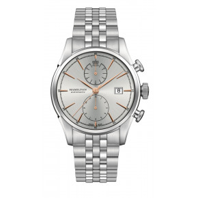 Hamilton Spirit of Liberty Chronograph H32416181