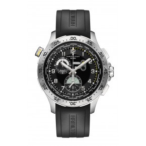Hamilton Khaki Aviation Worldtimer Chrononlgraph H76714335