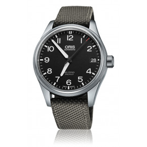 Oris Big Crown ProPilot Date 01 751 7697 4164-07 5 20 17FC