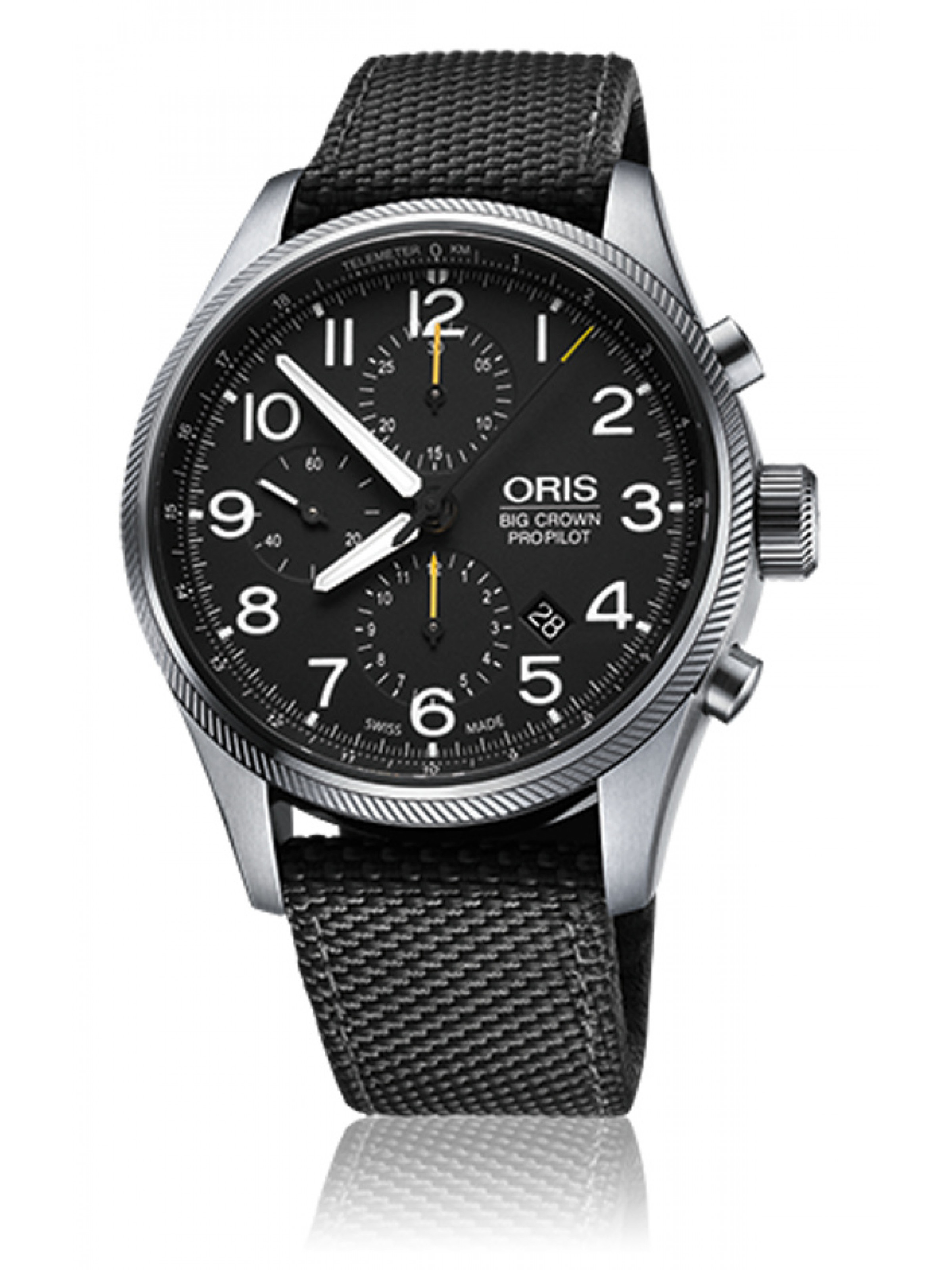 Oris Big Crown ProPilot Chronograph 01 774 7699 4134-07 5 22 15FC