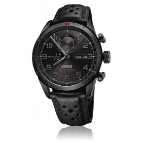Oris Audi Sport Limited Edition II 01 778 7661 7784-Set LS