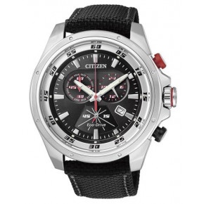 Citizen Chronograph AT0970-16E Watch