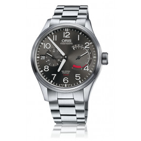 Oris Big Crown ProPilot Calibre 111 01 111 7711 4163-07 8 22 19