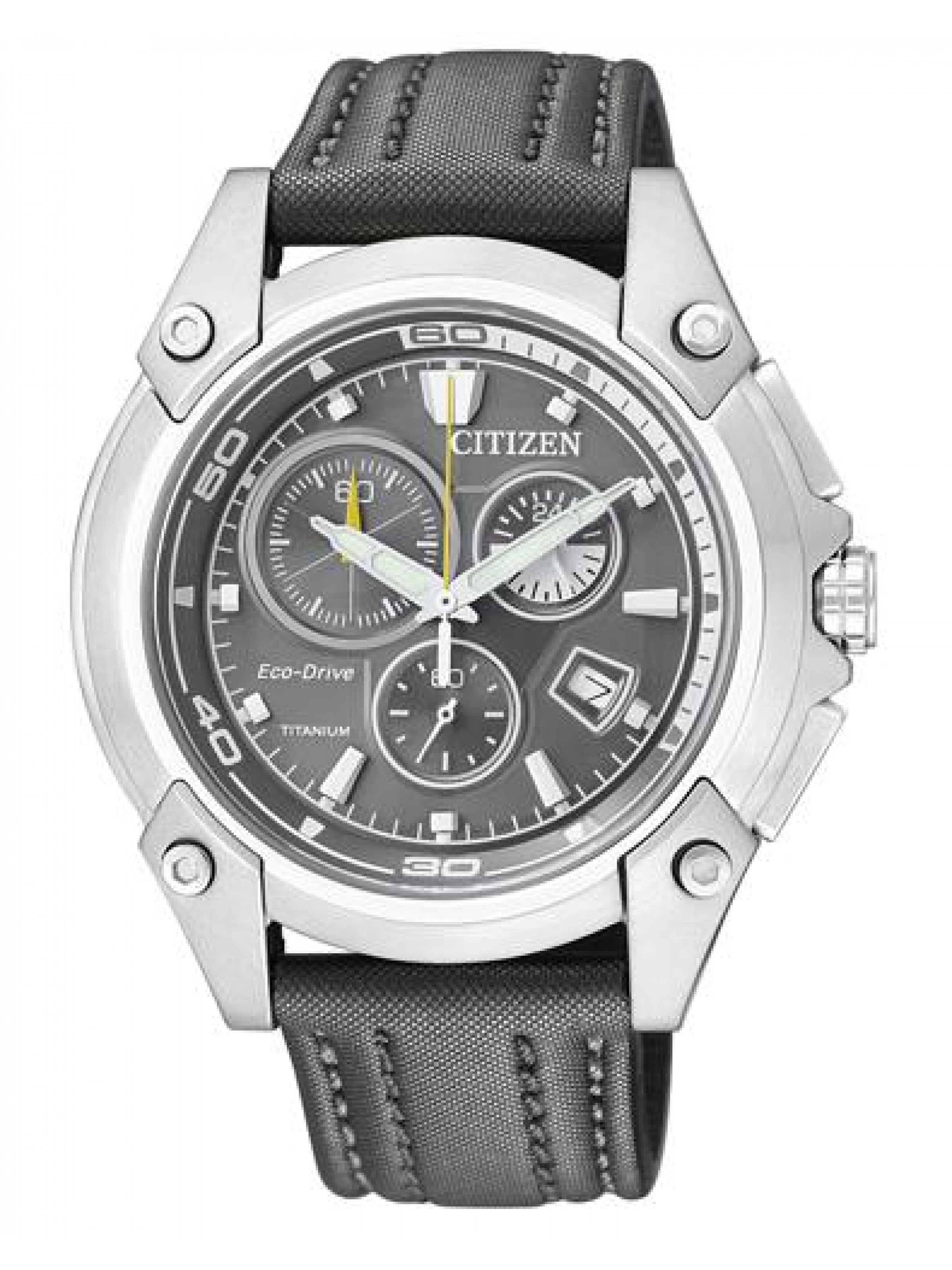 Citizen Chronograph AT2040-09H