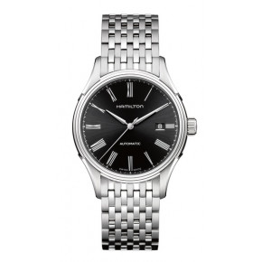 Hamilton Valiant H39515134 Watch