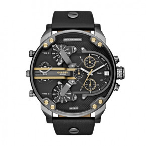 Diesel Herrenuhr MR DADDY 2.0 DZ7348