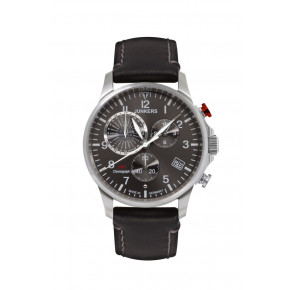 Junkers Worldtime Chronograph 6892-2
