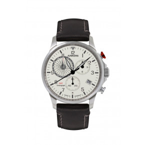 Junkers Worldtime Chronograph 6892-5