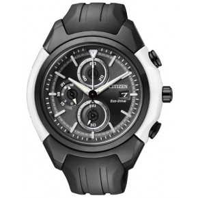 Citizen Chronograph CA0286-08E Watch