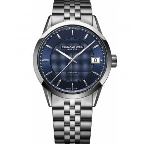 Raymond Weil Freelancer Herrenuhr 2740-ST-50021
