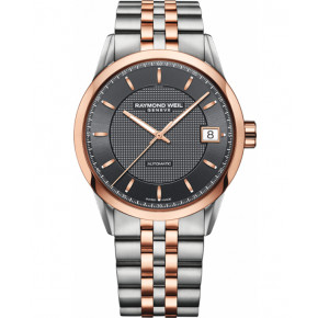 Raymond Weil Freelancer Herrenuhr 2740-SP5-60021