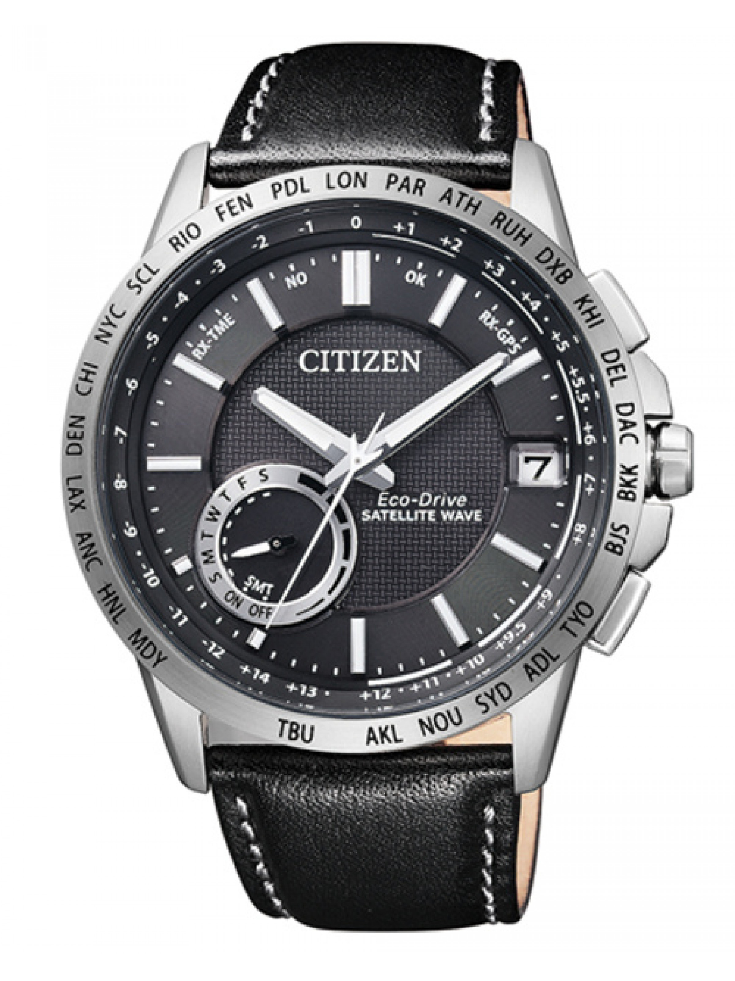 Citizen Satellite CC3000-03E