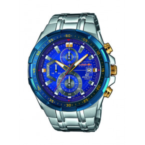 Casio EDIFICE Chronograph EFR-539RB-2AER
