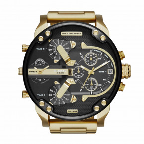 Diesel Herrenuhr MR DADDY Multi Movement DZ7333