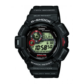 Casio G-Shock Chronograph G-9300-1ER