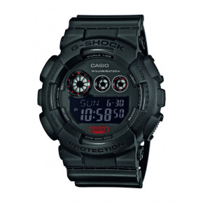 Casio G-Shock Chronograph GD-120MB-1ER