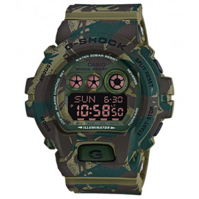Casio G-Shock Premium Chronograph GD-X6900MC-3ER