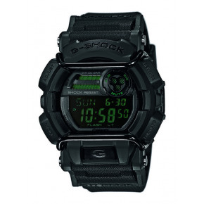 Casio G-Shock Chronograph GD-400MB-1ER