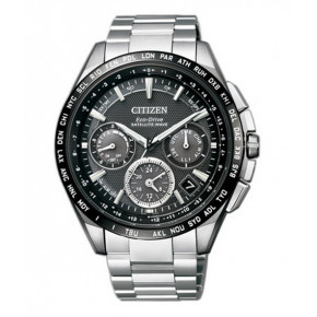 Citizen Elegant SATELLITE WAVE GPS CC9015-54E