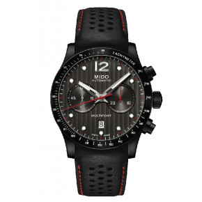 Mido Multifort Chronograph M025.627.36.061.00