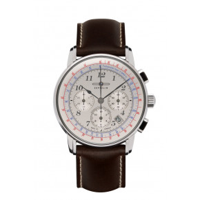 Zeppelin LZ 126 Los Angeles Chronograph 7624-4