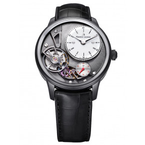 Maurice Lacroix MASTERPIECE GRAVITY Limited Edition MP6118-PVB01-130-1