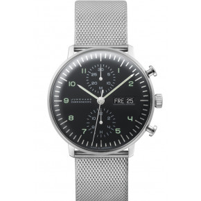 Junghans Max Bill Chronoscope 027/4500.44