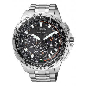 Citizen Elegant SATELLITE WAVE-GPS CC9020-54E