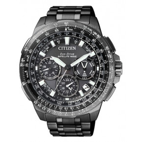 Citizen Elegant SATELLITE WAVE-GPS CC9025-51E