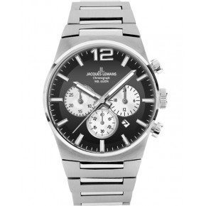 Jacques Lemans Nevada Chronograph 1-1287A