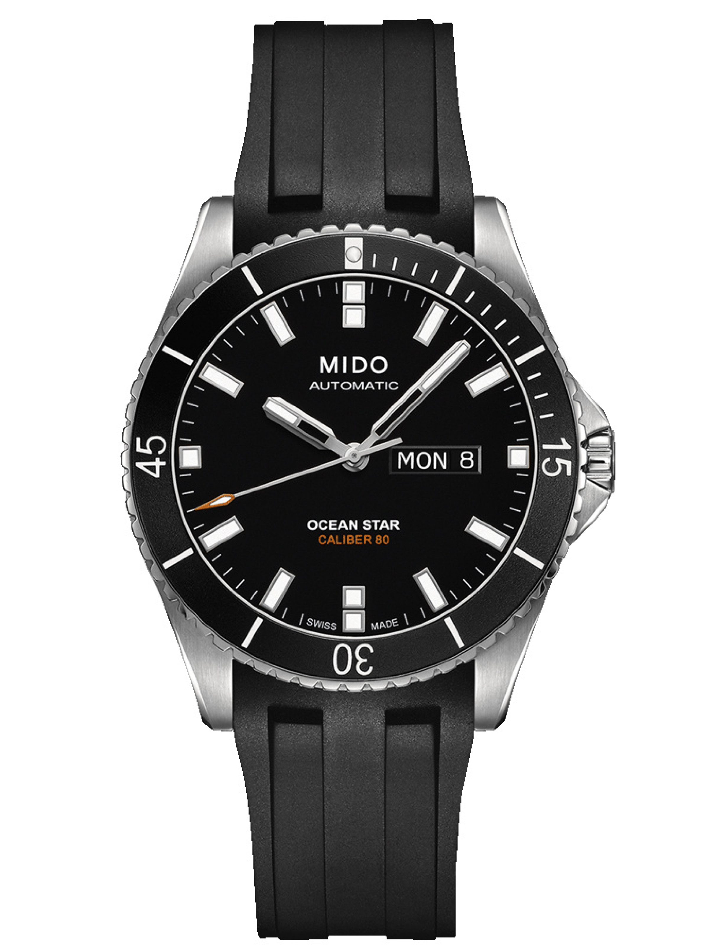 Mido Ocean Star Captain M026.430.17.051.00