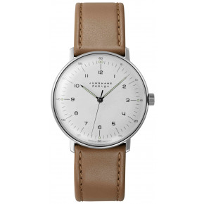Junghans Max Bill 027/3701.00 Watch