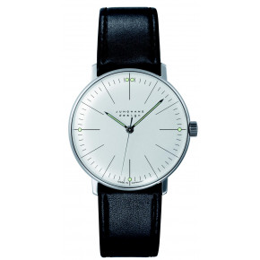 Junghans Max Bill 027/3700.00 Watch