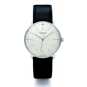 Junghans Max Bill Automatic 027/3501.00 Watch