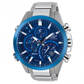 Casio Edifice Chronograph EQB-500DB-2AER
