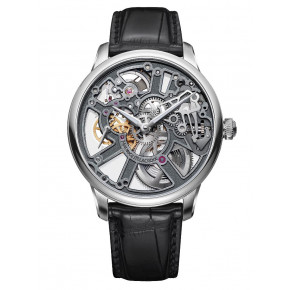 Maurice Lacroix Masterpiece Skeleton MP7228-SS001-003-1