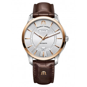 Maurice Lacroix Pontos Day Date PT6358-PS101-130-1