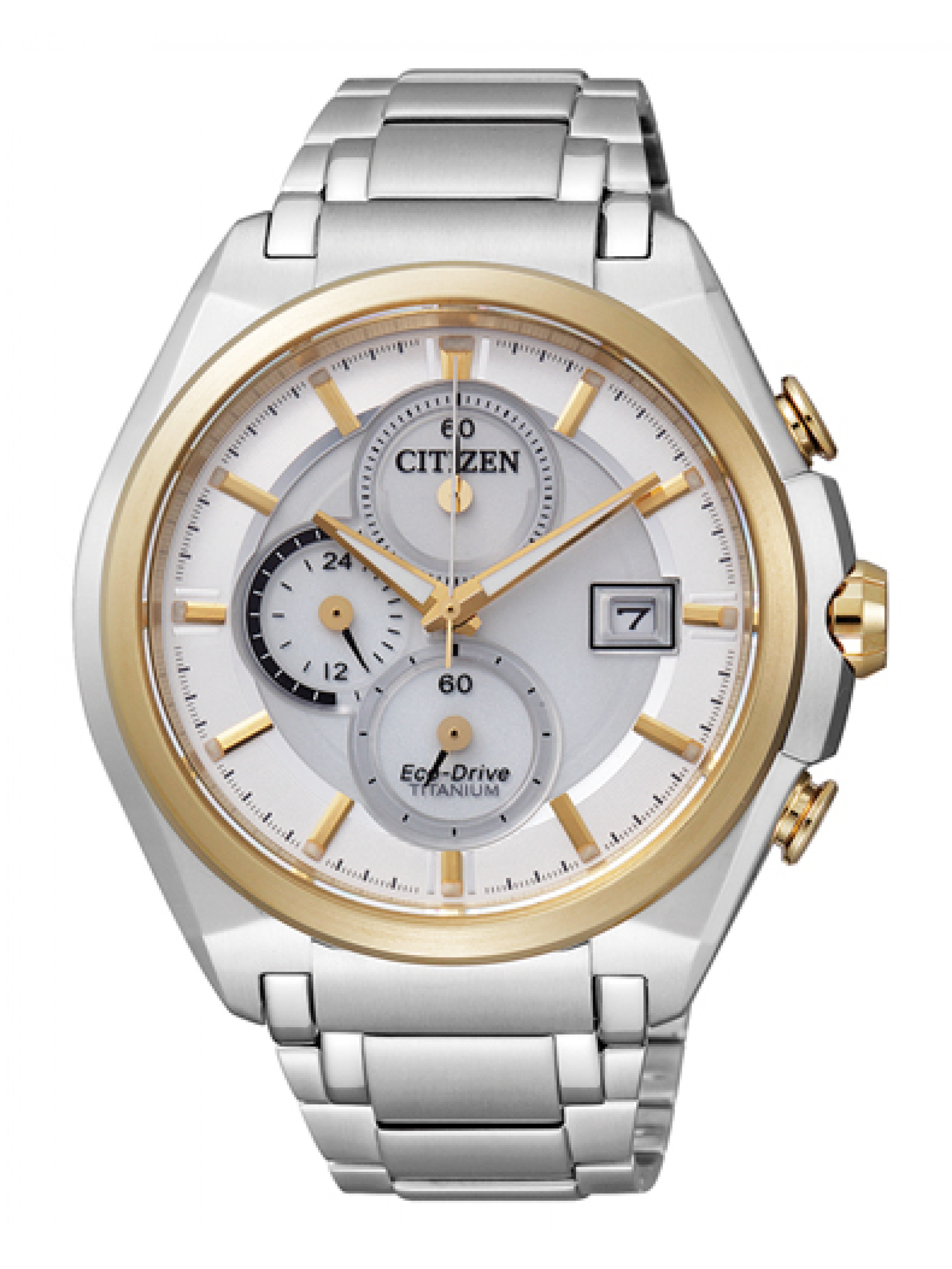 Citizen Chronograph CA0355-58A