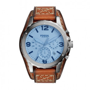 Fossil Nate Chronograph JR1515