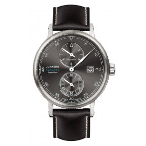 Junkers Expedition Südamerika Herrenuhr 6512-2