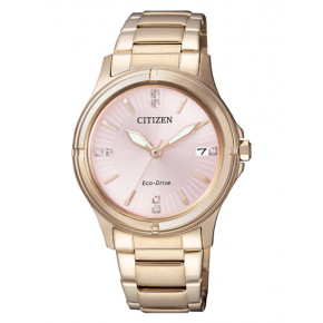 Citizen Damenuhr FE6053-57W