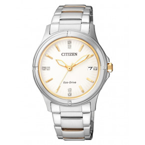 Citizen Damenuhr FE6054-54A