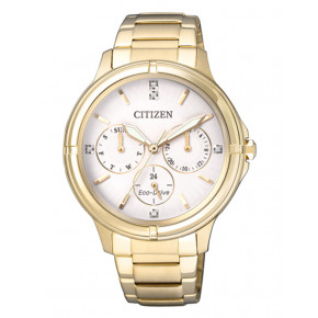 Citizen Damenuhr FD2032-55A