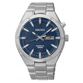 SEIKO Kinetic Herrenuhr SMY149P1